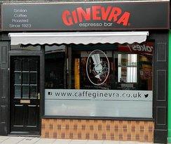 Ginevra Espresso Bar