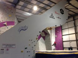 The Boardroom Climbing Ltd