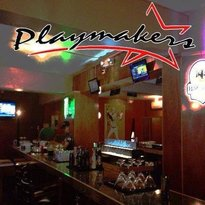 ‪Playmakers Sports Bar & Lounge‬