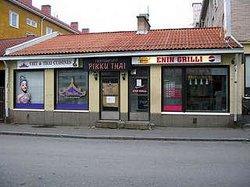 Ravintola Oulun Pikku Thai