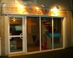 Azelya Restaurant Kebab