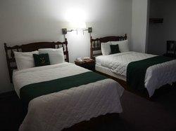 Golden Prairie Motel