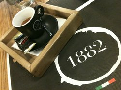 Caffe vergnano lagrange