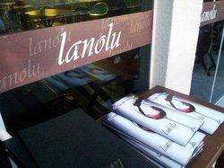 Lanolu Bar
