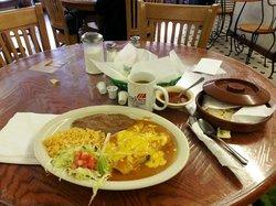 J&L Mexican Restaurant