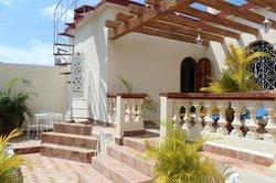 Hostal Villa Dalia