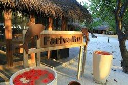 Farivalhu Restaurant