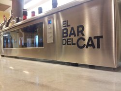 El Bar del CAT