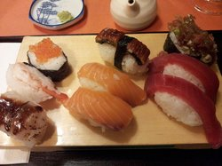 Gingko - Japanisches Restaurant