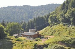 Agriturismo Alpe di Sala