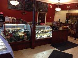 Delite Cafe&Deli