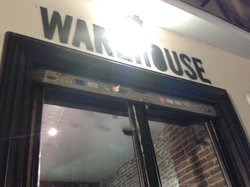 Warehouse 37