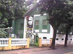 Casa dos Bragas