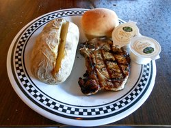 Betty's Parkway Restaurant
