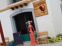 La Lotería Café Bar Cultural
