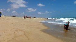 Praia do Japao