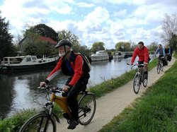 Oxford Bicycle Tours - Oxford City + Countryside Cycle Tour