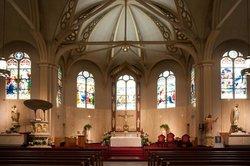 St. Landry Catholic Church