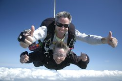 Skydive Barnstable