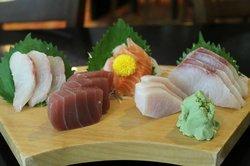 Choubei Japanese Restaurant