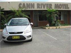 Cann River Motel