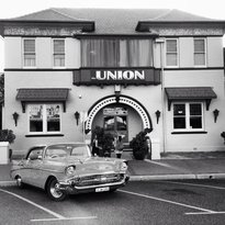 The Union Bar Inverell