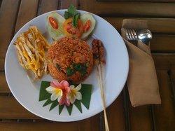 Warung Pencar Bali Barat