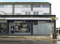 Dominos - Shoreham by Sea