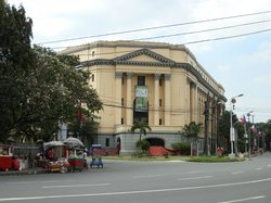 Museum of the Filipino People