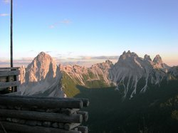 Messner Mountain Museum Dolomites