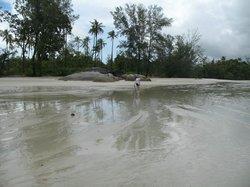 Romodong Beach