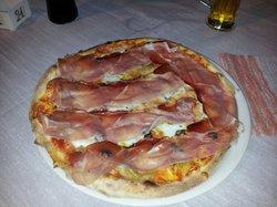 Pizzeria Trattoria Europa