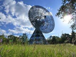 Historische Radiosternwarte Stockert