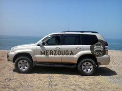 Merzouga 4x4