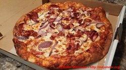 Pizza Gino