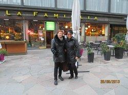 La Famiglia Helsinki