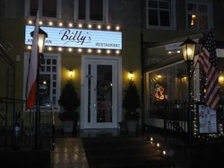 ‪Billy's American Restaurant‬