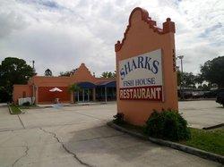 Shark's Fish House