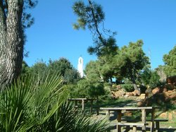 Parque de San Isidro