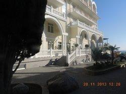"чудо-отель ""Александрия"""