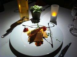 Restaurant Au Vieux Fournil