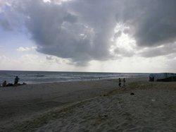 Batoque Beach