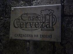 Casa de la Cerveza Cartagena