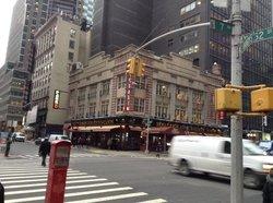 Rosie O'Grady's Time Square