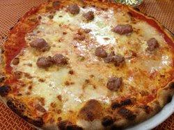 pizzeria ristorante la ghironda