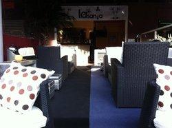 La Santa Bar Cafe