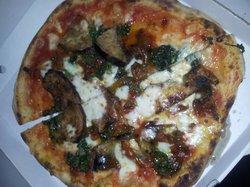 Antica Pizzeria Di Meo