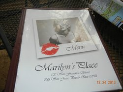 Marilyn's Place