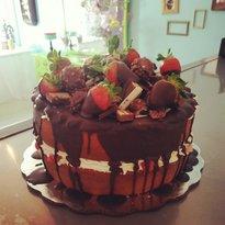 Riquicute Cake