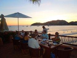 La Quinta De Don Andres Restaurant